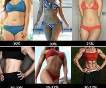糖質を制限せずに体脂肪を落とす方法教えます 糖質を摂取しながら体脂肪を落としたい方必見!!