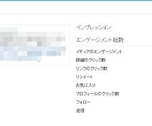 画像付きつぶやきを1ヶ月間1日2回、月間インプレッション200万超のツイッターアカウントで!