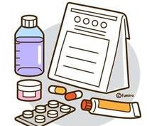 お薬、サプリなどの飲み合わせなど、相談受け付けます 薬やサプリメントに不安がある方に