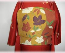 着物コーディネートにお悩みの方ヘ問題を解決させて頂きます!着物寸法や着付け技術の面からもアドバイス!