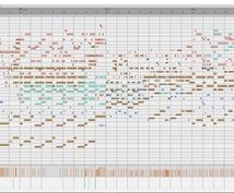 あなたのオリジナル曲をプロクオリティでアレンジます 歌ものアレンジお任せください!納期7~14日対応可能です!