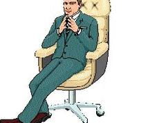 企業の経営者へ、「経営戦略のたて方」を教えます。経営戦略に関する本も知らせます。