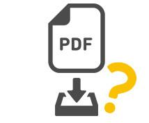 HPでPDFがダウンロードされた回数を取得します 外部サイトへのリンククリック数を計測する設定です。