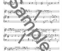 耳コピでピアノ・弾き語り楽譜つくります あの主題歌、あのCMソング、好きな曲が弾きたいあなたへ