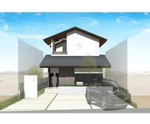 注文住宅をお考えの方、住宅のプロが考えます 建築コンペの受賞歴も有る現役の一級建築士が間取りを考えます。