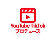 Youtubeチャンネル立ち上げ運用支援します 企業様でも個人の方でも大歓迎です