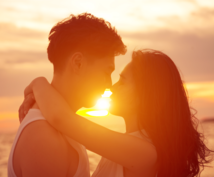 恋愛運をヒーリングで上昇させます あなたの恋愛運が購入した時点で上昇するヒーリングを行います