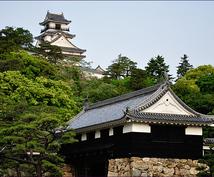 高知県での旅行プランをご提案いたします 定番から穴場スポットまで、ご希望に応じて提案させて頂きます。