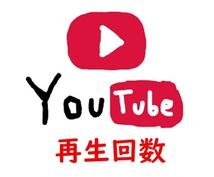 YouTube動画の再生回数1200回拡散します 安! 1000円再生回数1200回拡散します。