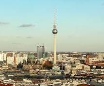 ベルリンのおすすめスポットを紹介します ガイドブックでは探せない場所を紹介します