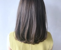 """くせ毛のスペシャリストがお悩み解決します 有名サロン美容師が""""実際に髪を見て"""" お悩み解決します!"""