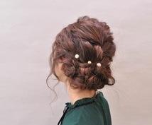 あなたに合うヘアケアの方法、教えます 髪に関することは何でもご相談ください(^^)☆