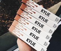 Kylie Jenner リップキット、グロス購入方法