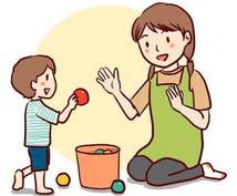 指先を使った遊びを紹介します 幼稚園、保育園の先生、お母さんにオススメ!