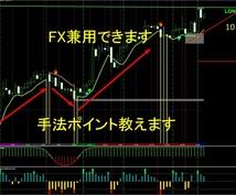 新開発バイナリーオプション・FX ツール解禁します FXの方は、これで損切とはお別れです。副業に!