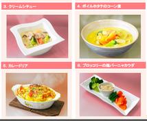 現役料理研究家が栄養満点夕食レシピ7日分提供します 時短、簡単、栄養、安さ、食材使いきりレシピをご提供します。