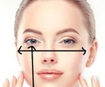 Wligのアドバイザーが【顔分析カルテ】作成します 練習のため、サービス価格で提供します♪