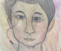 チャネリングアートでソウルメイトを描きます 自由書記画で描きます。可能性をお知りになりたいあなたへ。