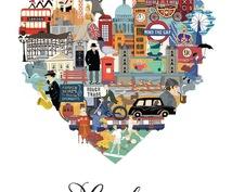 ロンドンの旅行スポット教えます おしゃれなカフェに行きたい方 アート、ファッションが好きな方