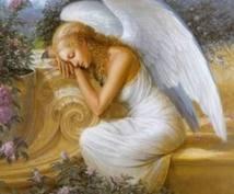 貴女が今知るべきことを天使が教えてくれます 混乱した時ほど、まず「何をすべきか」を知りましょう