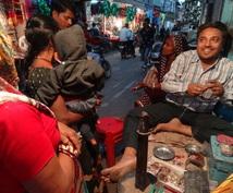 インド・ヒンディーベンガル語で簡単な挨拶を教えます インドの言葉、サラッと簡単に言ってみたいんだよ~という方に!