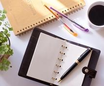 自己実現の為の手帳の使い方を伝授します 7つの習慣を実践できるセルフマネジメントツールとは?