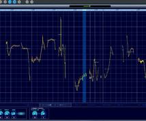 Vocalのピッチ・リズムの編集をします Mixは出来るけど音程やリズムの編集に自信のない方
