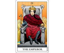 あなた(似顔絵)を「タロットカード」に登場させます 好きなカードに自ら登場したオリジナルタロットイラストを作成!