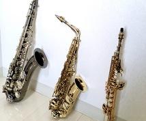 サックス等の、楽器やマッピなど購入アドバイスします 楽器やマウスピースを買いたいけど選ぶ基準がわからないかたへ