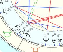 西洋占星術の月の部分で占います 月の癒しの力を必要とするお疲れの方に