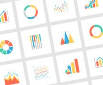 アクセスログ分析によるコンサル企画書支援します Googleアナリティクスなどを活用したコンサルティング手法