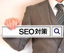 SEO内部コーディングを承ります 検索上位にしたい!サイトの問題点を改善したい方へ