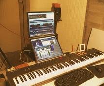 様々な音声編集、ボーカルの修正をいたします 【即日作業可能】あなたの声、作品を確かな技術でサポート!