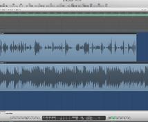 Podcastやトーク音源の編集します Webラジオ編集5年のエディターが丁寧に仕上げます!