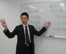 行政書士試験の法律解釈、勉強方法の教えます 行政書士の試験勉強で行き詰まっているあなたへ
