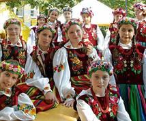 ポーランド人がポーランド語レッスンを提供します 音楽家ショパンの故郷、ポーランド語を学ぼう!