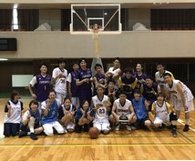 ミニバスケットボール、中学バスケ部サポートします 指導者不在で悩める、バスケプレイヤー、保護者様