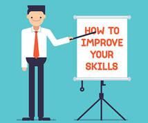 とても簡単【プレゼンテーション対策】教えます 英語でのプレゼンテーションで使えるフレーズが欲しい人に