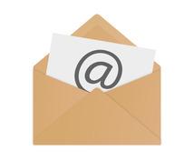告白・謝罪etc.  本気のメール、添削します。(代筆・書き方のアドバイスも)