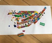 色彩脳トレ®︎でお子さんの絵からメッセージ伝えます 子育てのコツや、わが子の特徴や接し方を知りたい方へ