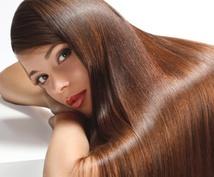 ヘアケア専門の有名美容師が最高のヘアケア教えます 髪質/頭皮を診断♪貴方に合ったヘアケア方法のご提案✼