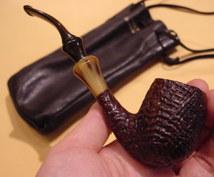 パイプタバコの吸い方!をご指南します 知恵のフクロウ!ホーホー鳥のパイプの吸い方指南!