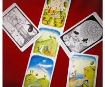 2つの選択肢に迷っている方へ、タロットカードで二択占い