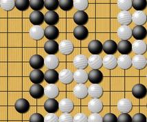 囲碁のルール教えます 老後、生涯の趣味をお探しのあなたへ