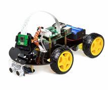 ラズベリーパイ活用をコンサルティングします おもちゃ作成、家電自動化、会話ロボット作成などサポートします