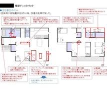 住宅の間取りのご相談にのります 経験豊富な設計士による住まいのセカンドオピニオン