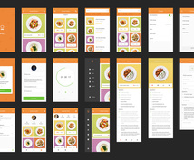 お持ちのサイトをレスポンシブデザイン化いたします モバイル・タブレット・PCサイズへ対応させます