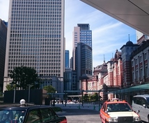 27歳、職なし、女のきままなお出掛け写真売ります 本日は東京駅周辺お散歩しゃしんです。