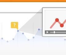 Googleアナリティクス設定はお任せください!丁寧かつ迅速に代行致します。