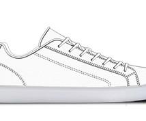 靴・アパレル・雑貨の見本~商品扱います シューズどのタイプも対応します。アパレル・雑貨もルートあり